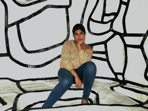 #clutchbags girlboss: Gurshi Kaur