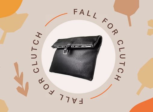 Fall for clutch