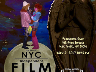 THANK YOU 2017 NYC INDIE FILM FESTIVAL