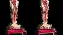 More Awards!