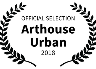 MahnoDahno Featured at the Urban Arthouse Film Fest 2018
