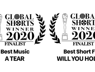 2 More Films Nominated!