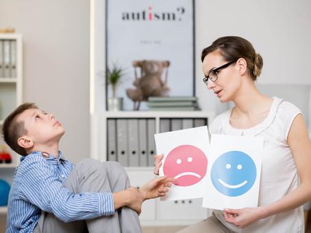 Autismo, como identificar?