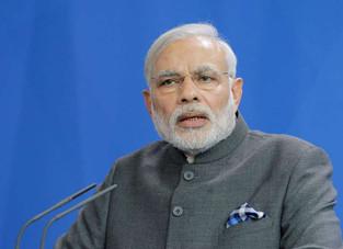 मोदी ने अर्थव्यवस्था को पुनर्जीवित करने के लिए 20 लाख करोड़ रुपये के पैकेज की घोषणा की