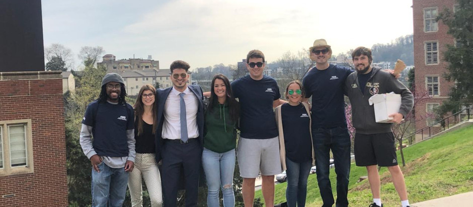 2020 ASCE Southeast Student Conference Competitions