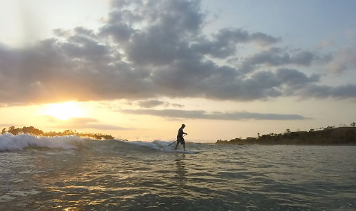 Stand up Surf Morrillo, SUP surf panama, SUP