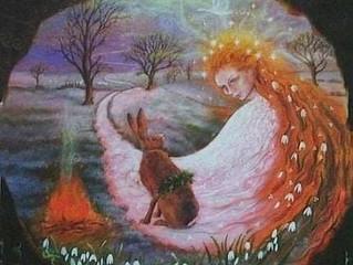 Ostara: Paganismo y Pascua