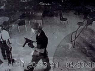 Las Víctimas de Columbine