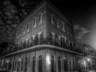 El Monstruo de Louisiana