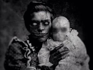 Madres Escalofriantes