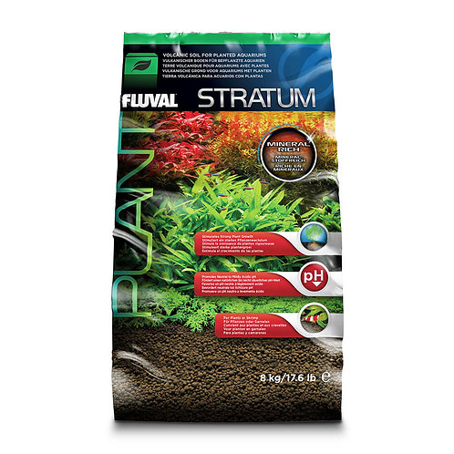 Plant and Shrimp Stratum, 17.6 lb (8 kg)