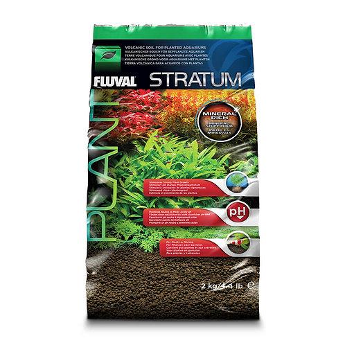 Plant and Shrimp Stratum, 4.4 lb (2 kg)