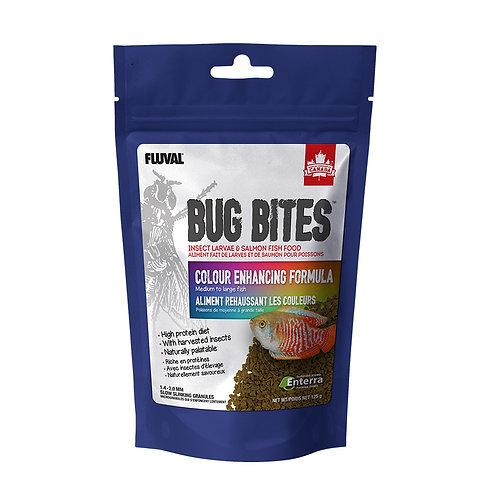 Bug Bites Colour Enhancing Granules (M-L), 125 g (4.4 oz)