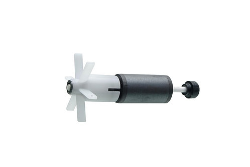 Fluval 106/206 Magentic Impeller with Shaft and Rubber Bushing
