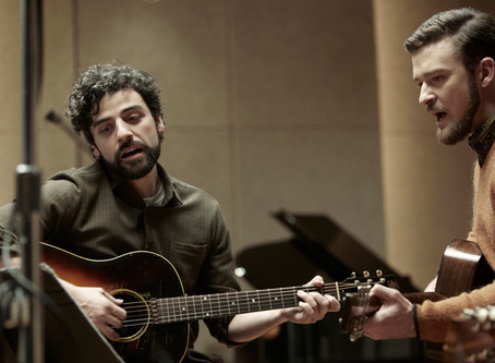 Fare Thee Well: Folk Music in the Films of the Coen Brothers