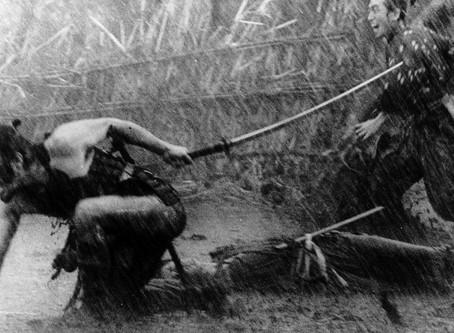 Many Acts of Killing: Violence in the Films of Akira Kurosawa