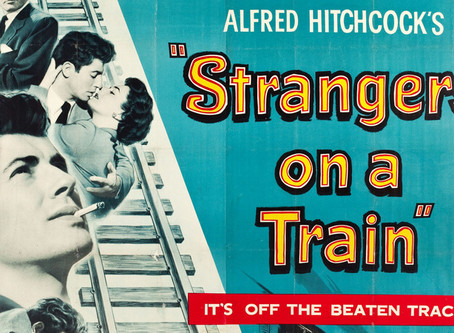 Review: Strangers on a Train