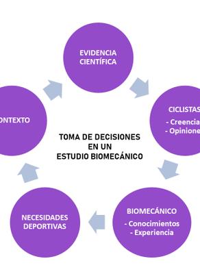 ¿Bikefitting o Biomecánica? ¿Qué eliges?
