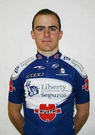 Carlos Abellan Ossenbach