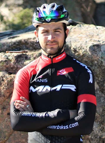 Dani Carreño