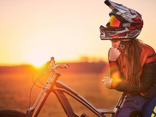 ¿Cuidas de ti mismo tanto como de tu bici?