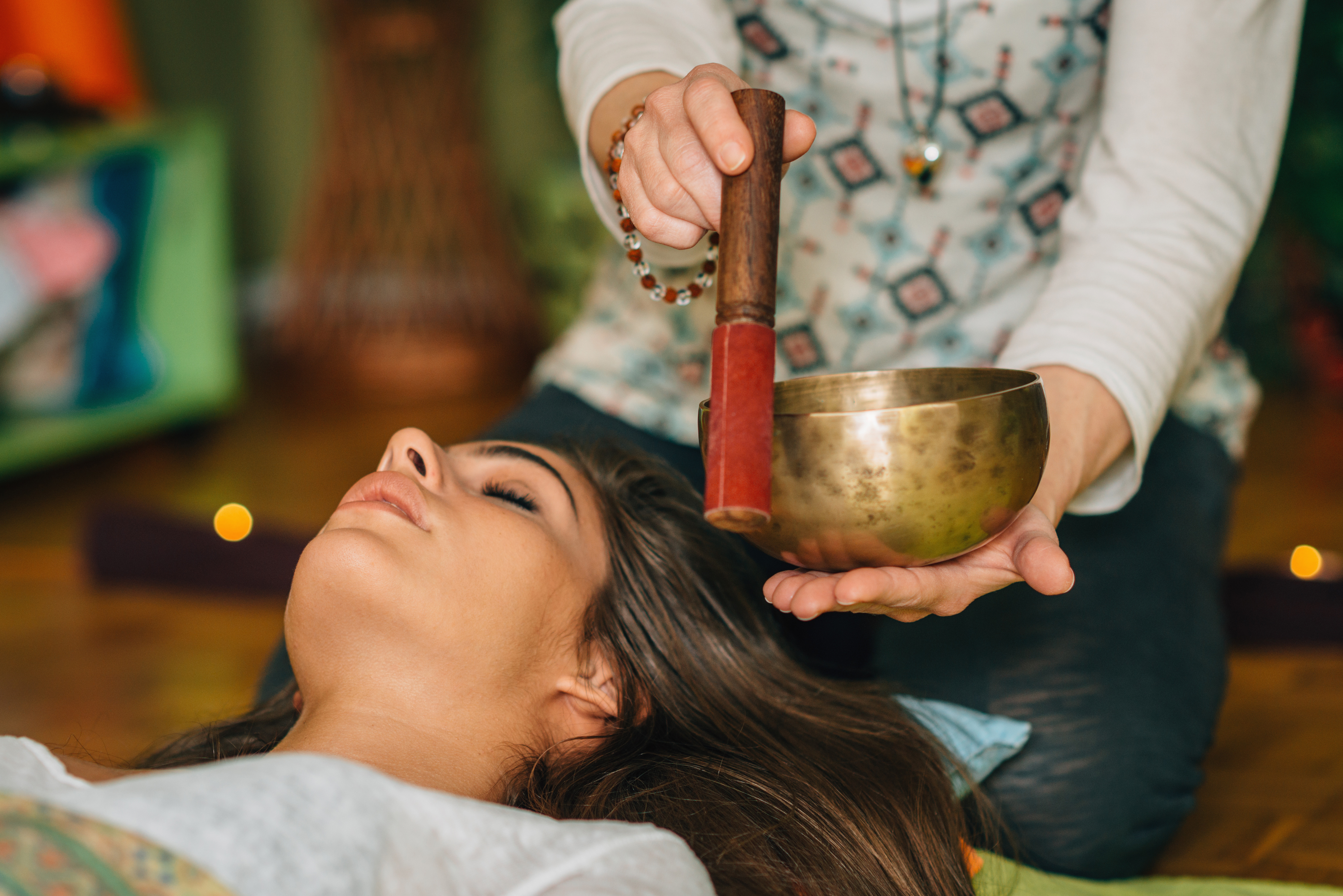 1-on-1 Sound Therapy