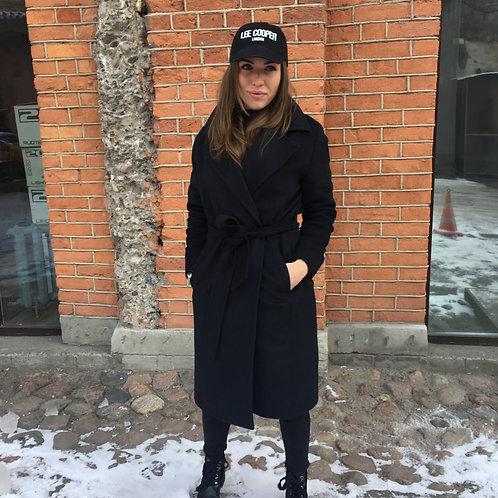 Пальто из кашемира в стиле MaxMara