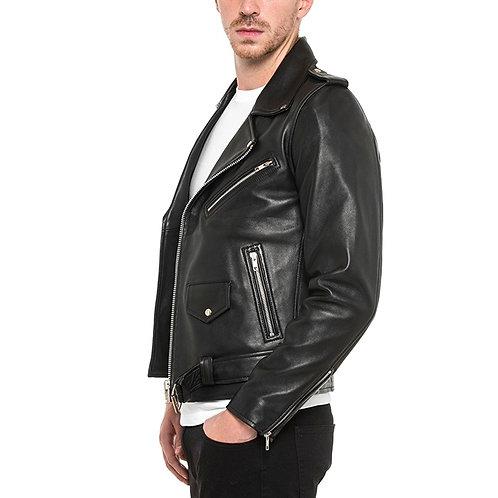 Кожаная куртка мужская из натуральной кожи