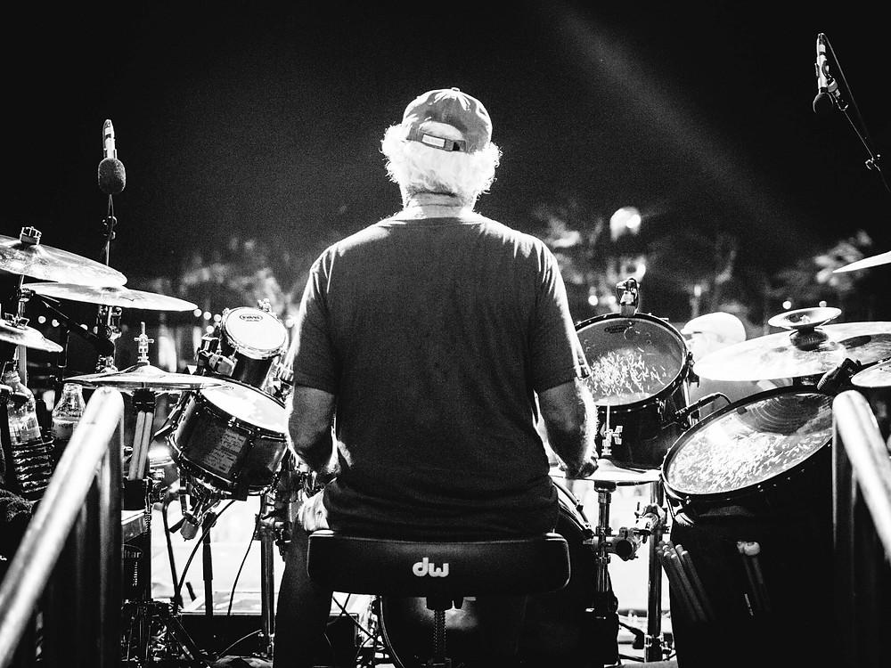 Drum Land 1.25.17