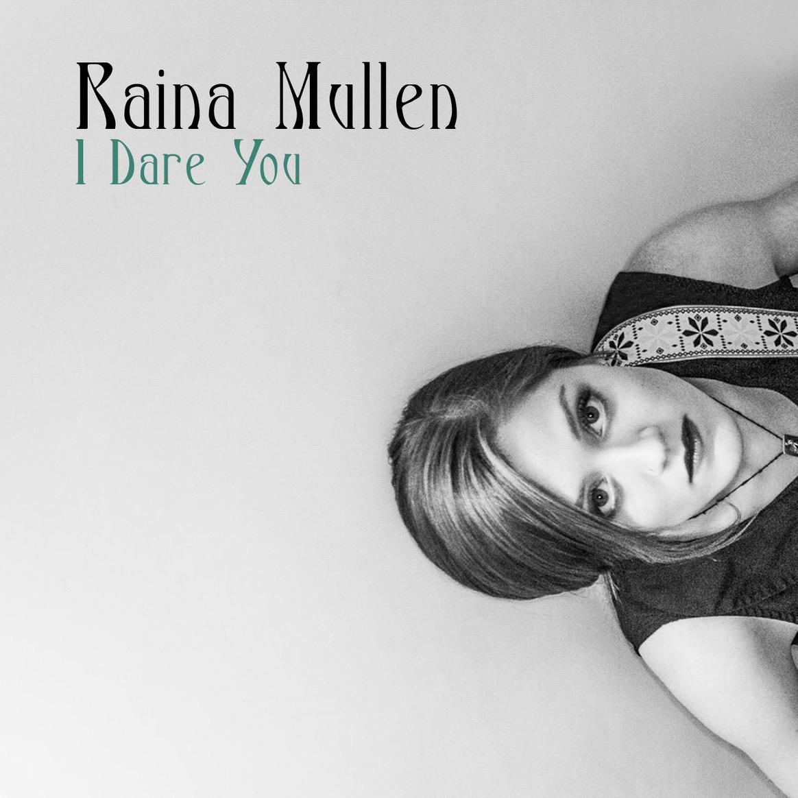 I Dare You - EP Album Cover