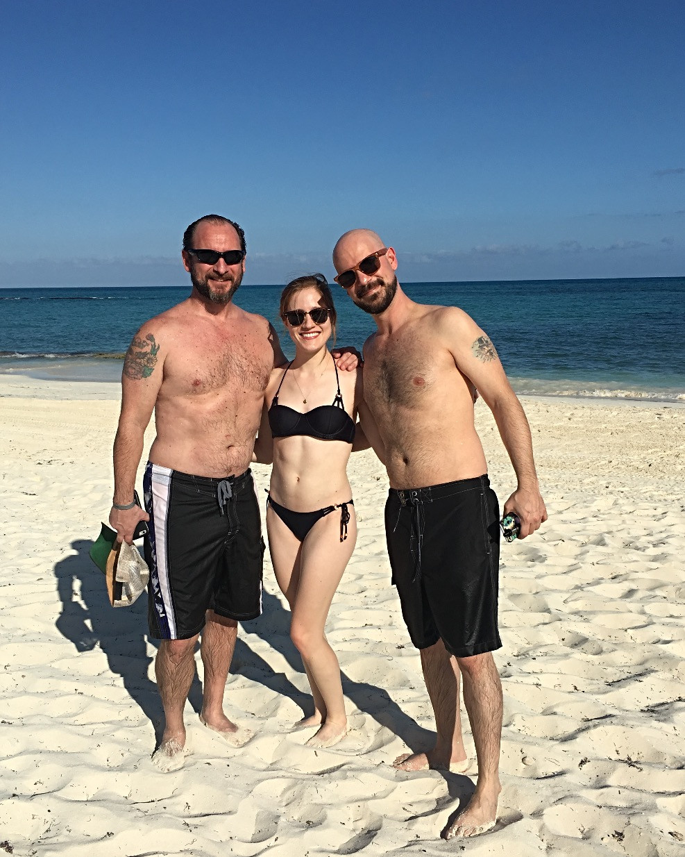Beach! 1.26.17