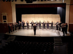 JMU Trombon Choir