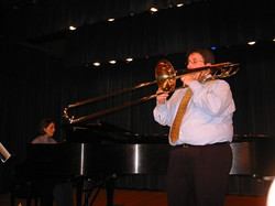 Bruce Tychinski Recital