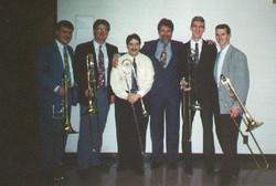 KU Jazz Bones with Jiggs Whigham
