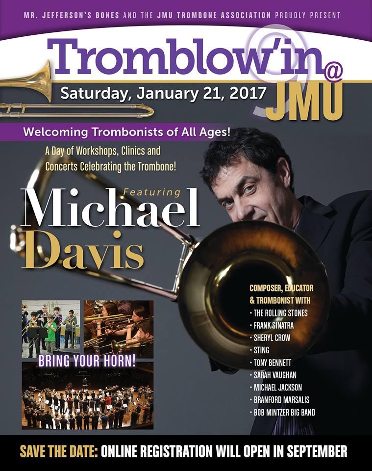 Tromblow'in 9 Poster