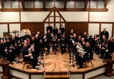 Massanutten Brass Band
