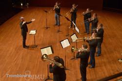 Washington Trombone Ensemble