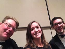 Waynesboro Symphony Trombones