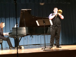 Ryan's Recital