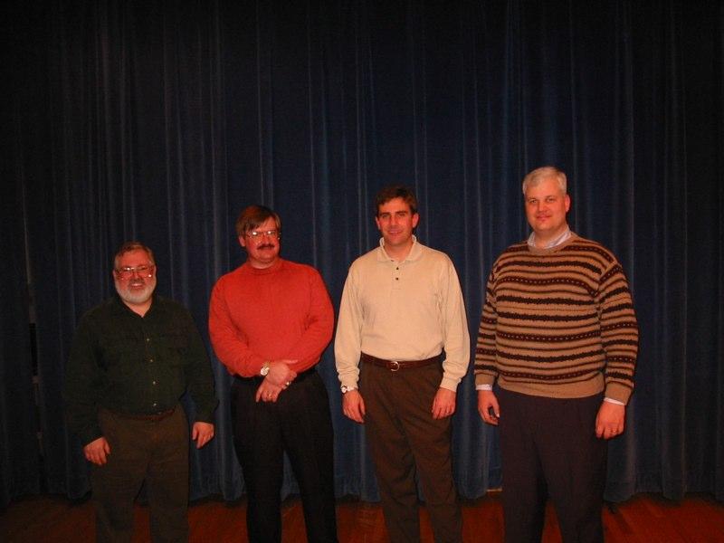 LATEX Trombone Quartet