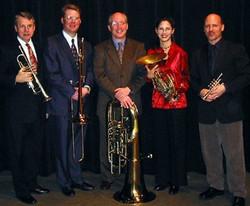Madison Brass
