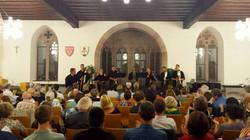 Showcase Recital