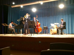 Will's Jazz Recital