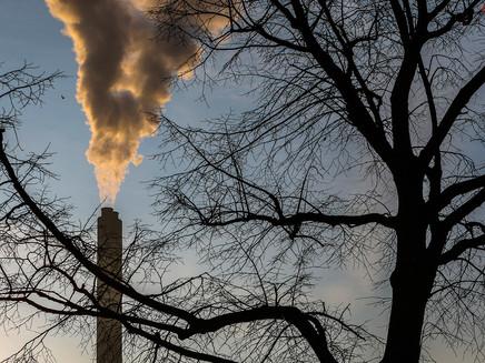 Bloqueios por causa do coronavírus devem provocar queda recorde nas emissões de CO2