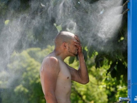 A 'cúpula de calor' que fez temperaturas baterem recordes históricos nos EUA e no Canadá