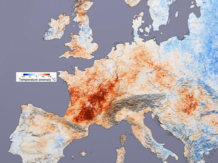 'Ondas de calor estão se tornando mais letais', alerta pesquisador