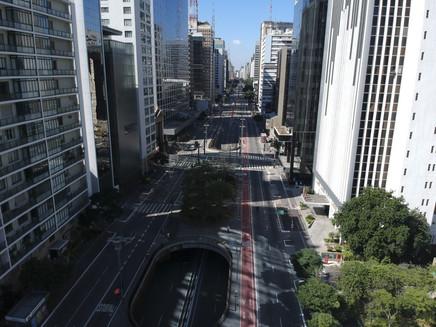 Crise internacional da Covid-19 reduz emissões do aquecimento global em 17%; no Brasil, queda foi de