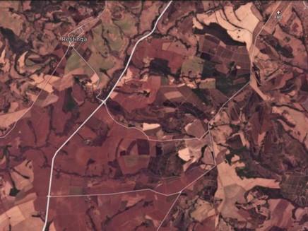 Desmatamento e modelo agrícola aumentam risco de 'tempestade de poeira'