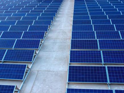 Energia solar em aeroportos pode abastecer cidades na Austrália