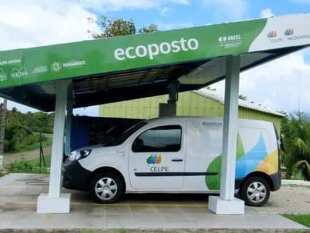 Uso de etanol é solução de curto prazo para reduzir emissões de gases em Noronha, diz estudo